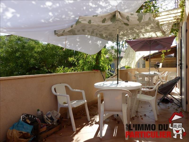 Venta  casa Vitrolles 364000€ - Fotografía 3