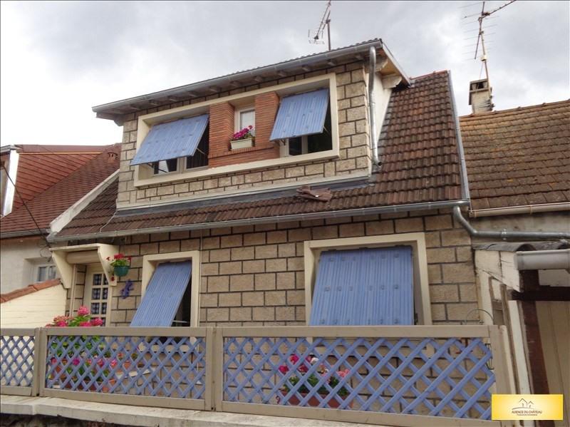 Maison de village freneuse - 3 pièce (s) - 53 m²