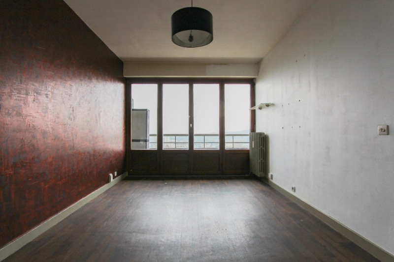 Sale apartment Chambery 110 000€ - Picture 2