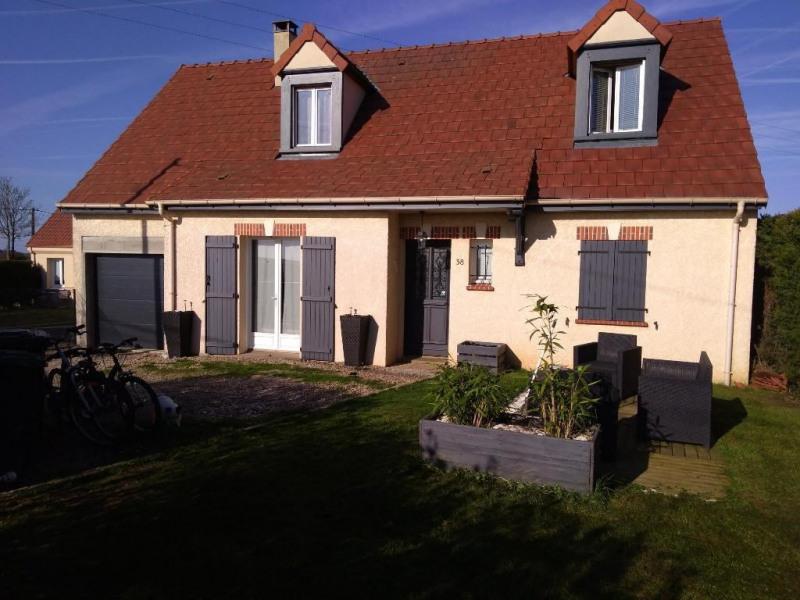Venta  casa Morvillers 188000€ - Fotografía 1
