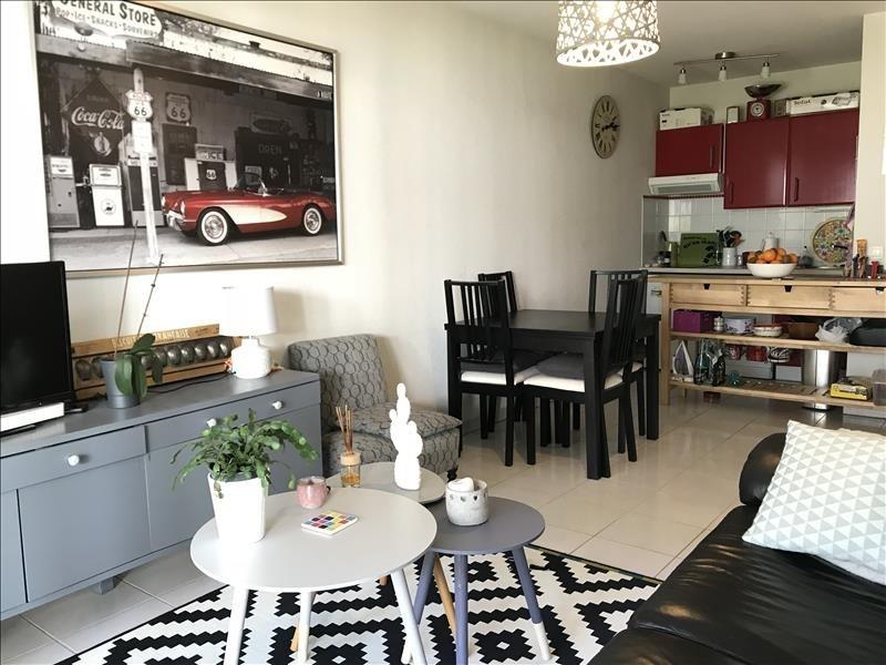 Sale apartment Ahetze 159000€ - Picture 5