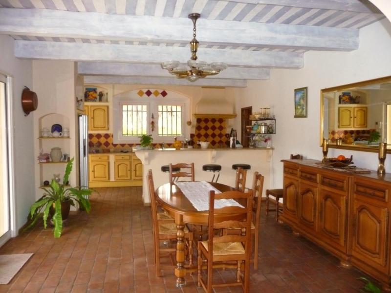 豪宅出售 住宅/别墅 La roque d'antheron 820000€ - 照片 8
