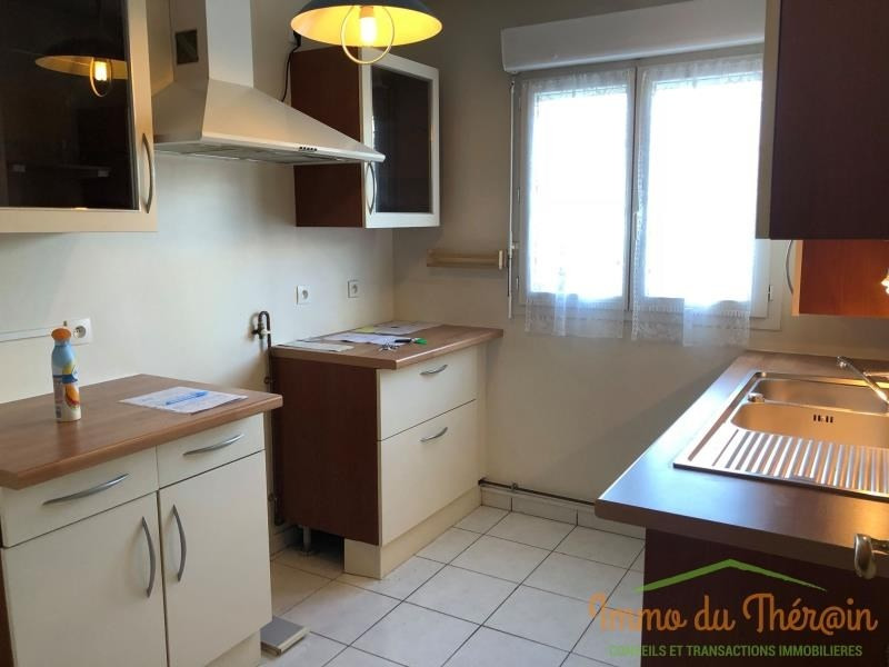 Sale apartment Lamorlaye 208 500€ - Picture 2