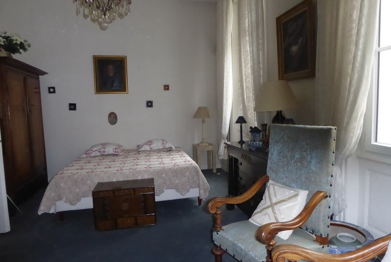Deluxe sale apartment Angers centre 550000€ - Picture 2