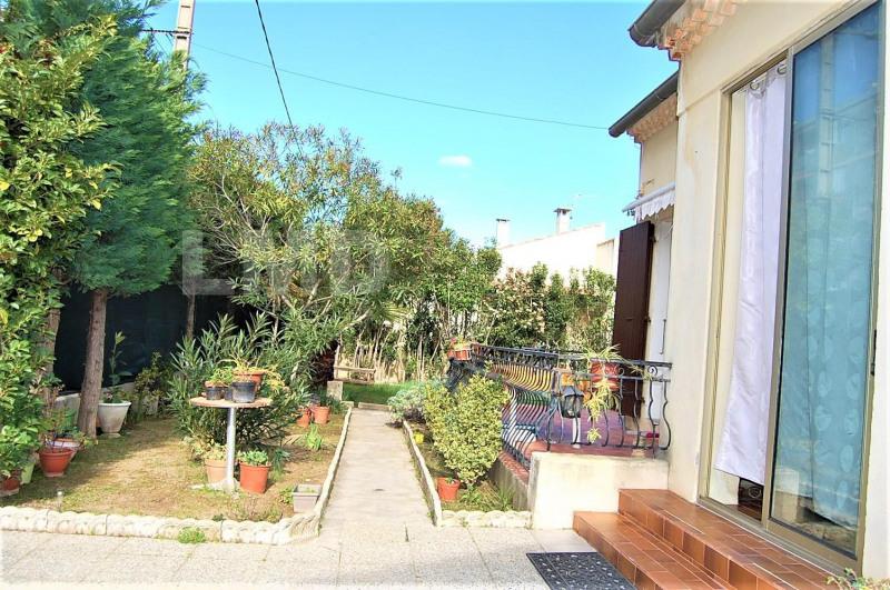 Vente maison / villa Miramas 256000€ - Photo 2