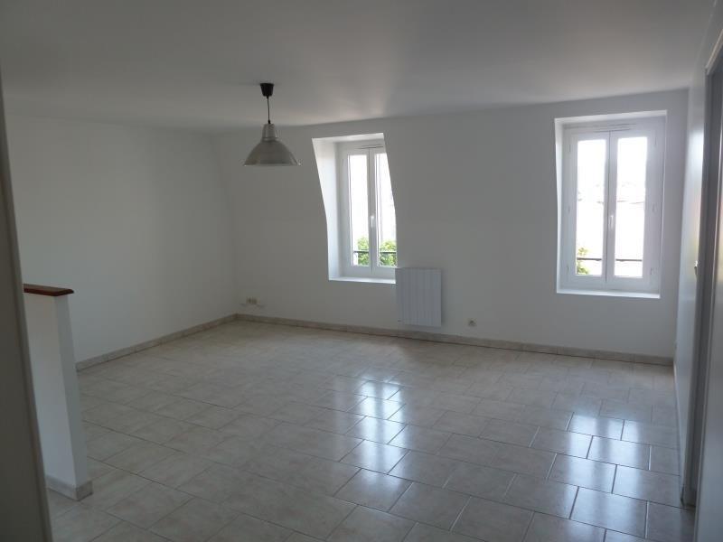 Location appartement Triel sur seine 830€ CC - Photo 2