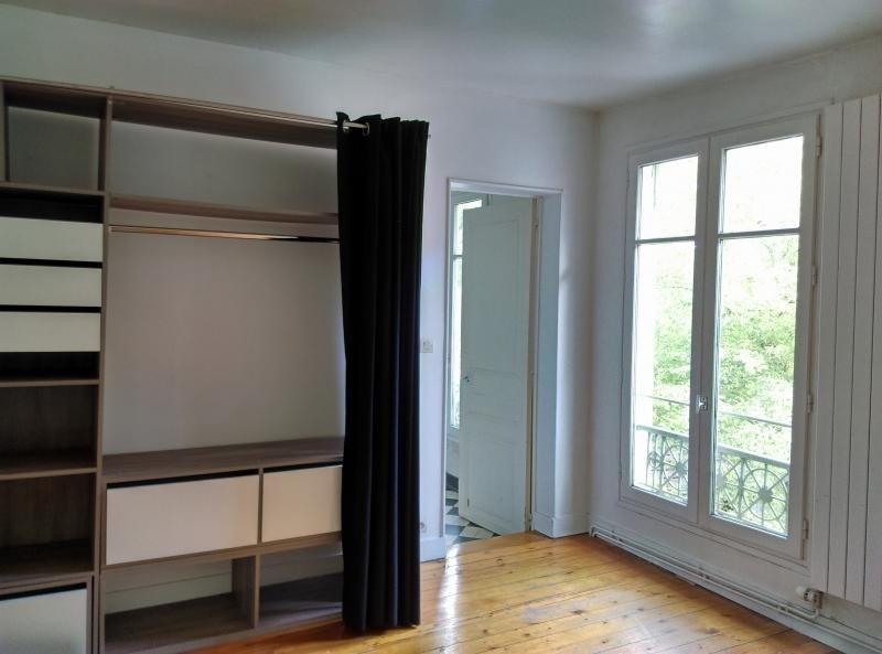 Sale house / villa Villennes sur seine 430000€ - Picture 8