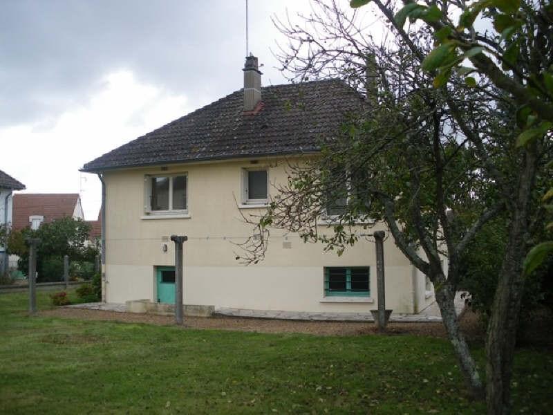 Location maison / villa Vendome 575€ CC - Photo 2