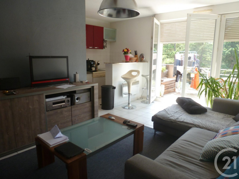 Rental apartment Tournefeuille 680€ CC - Picture 2