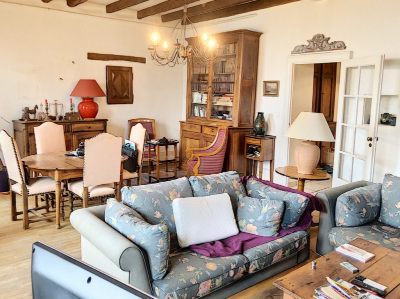 Vente maison / villa St cassin 368000€ - Photo 8