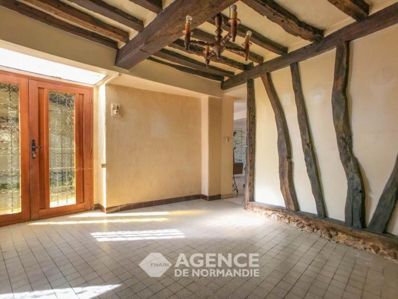 Vente maison / villa Montreuil-l'argillé 75000€ - Photo 5