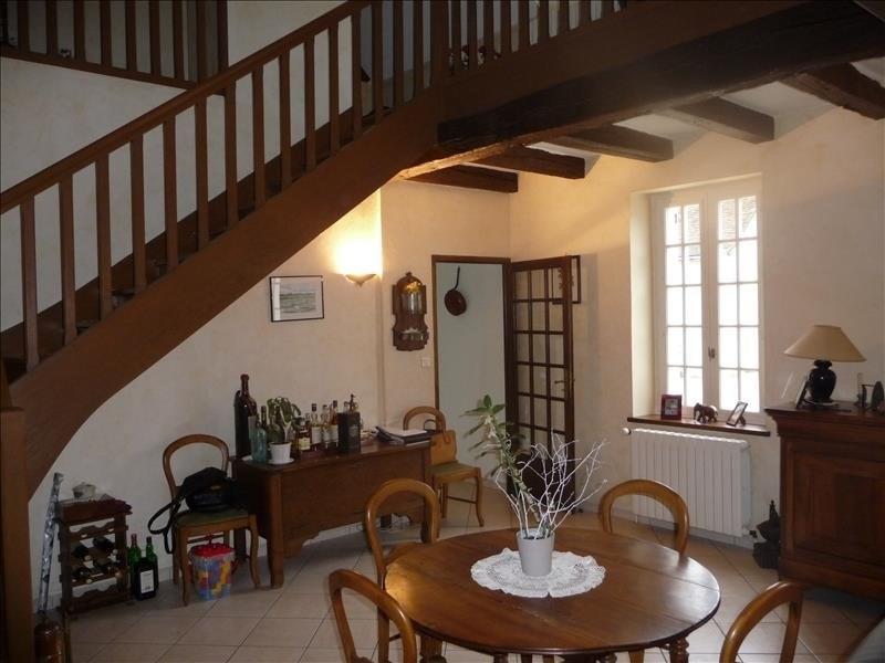 Vente de prestige maison / villa Savonnieres 595000€ - Photo 2