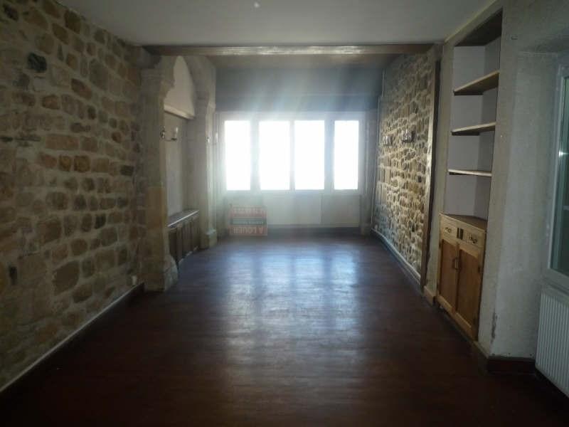 Venta  casa Souvigny 64500€ - Fotografía 2