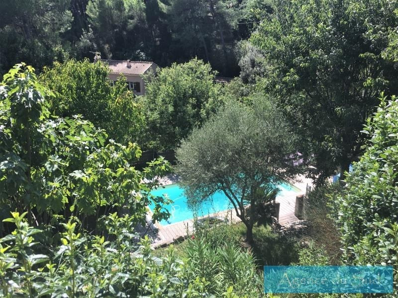 Vente maison / villa Peypin 499000€ - Photo 6