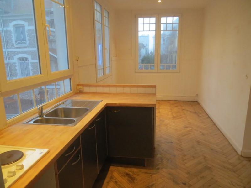 Verkoop  appartement Le touquet paris plage 134000€ - Foto 4