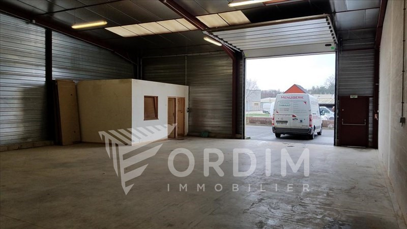 Location local commercial Auxerre 770€ HC - Photo 5