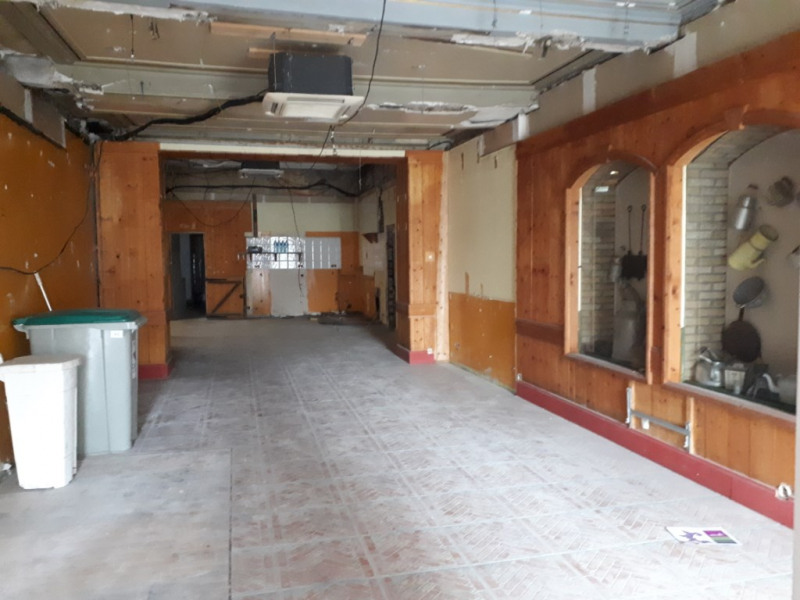 Vente local commercial Saint omer 280000€ - Photo 1