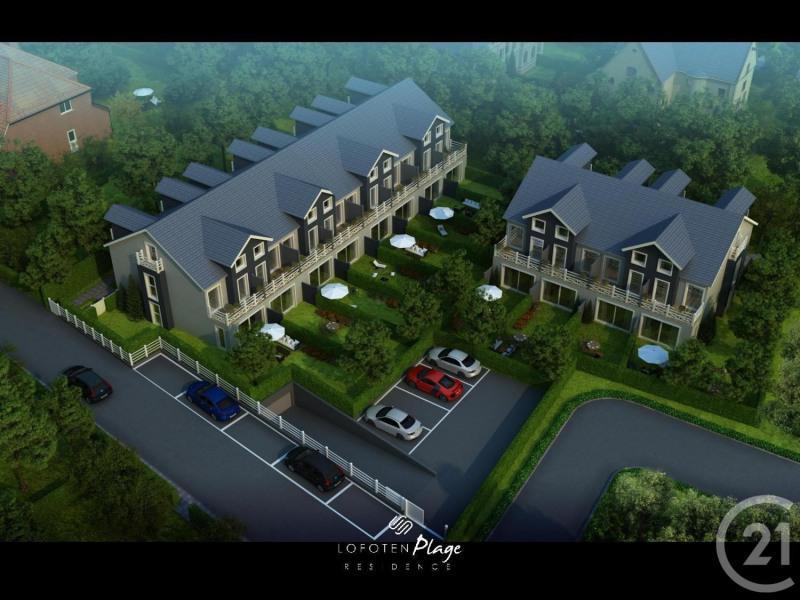 Immobile residenziali di prestigio casa Deauville 569000€ - Fotografia 1