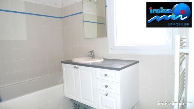 Sale apartment Brest 162750€ - Picture 7
