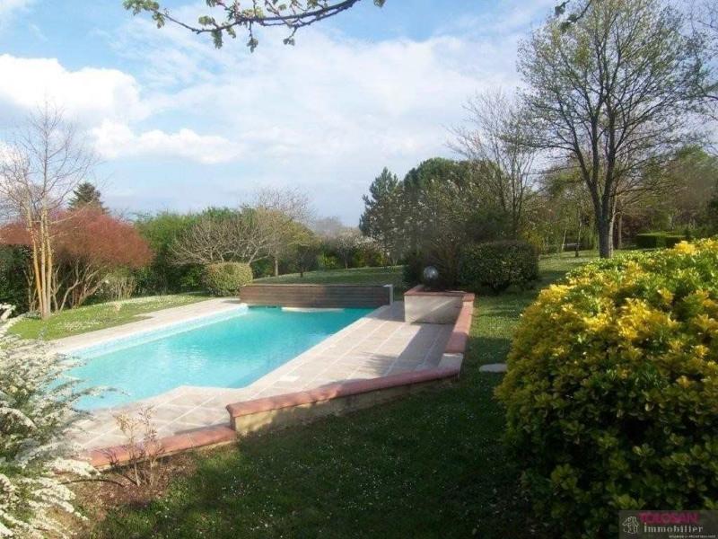 Location maison / villa Montgiscard 1400€ CC - Photo 4