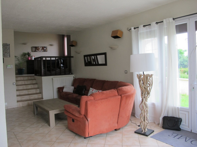 Vente maison / villa Gagny 430000€ - Photo 6