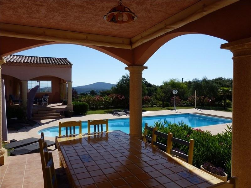 Vente de prestige maison / villa Rians 899000€ - Photo 6