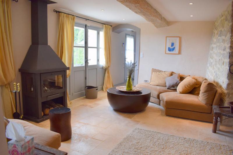 Venta de prestigio  casa Fayence 892000€ - Fotografía 11