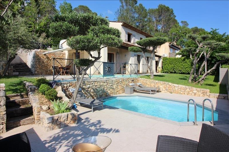 Vente maison / villa Peymeinade 393000€ - Photo 1