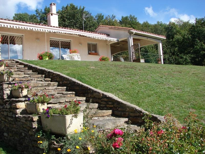 Deluxe sale house / villa Mazamet 575000€ - Picture 4