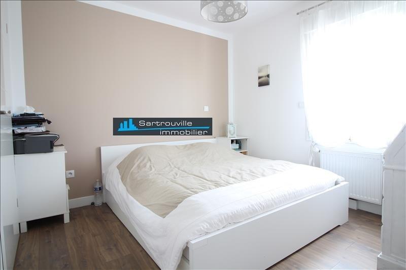 Vendita appartamento Sartrouville 168000€ - Fotografia 4