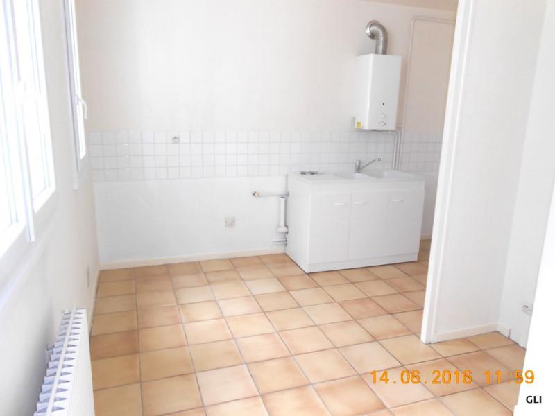 Rental apartment Caluire 715€ CC - Picture 6