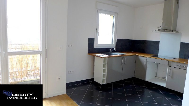 Vente appartement Trappes 149 000€ - Photo 3