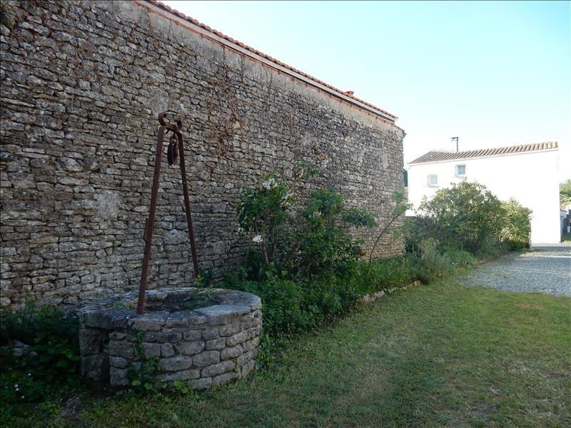 Vente maison / villa St georges d'oleron 416000€ - Photo 14