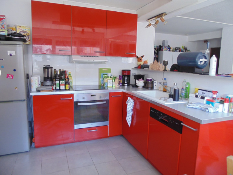 Sale apartment Grenoble 157 000€ - Picture 1