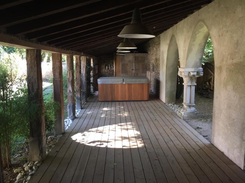 Vente de prestige maison / villa Montfort l amaury 1299780€ - Photo 7