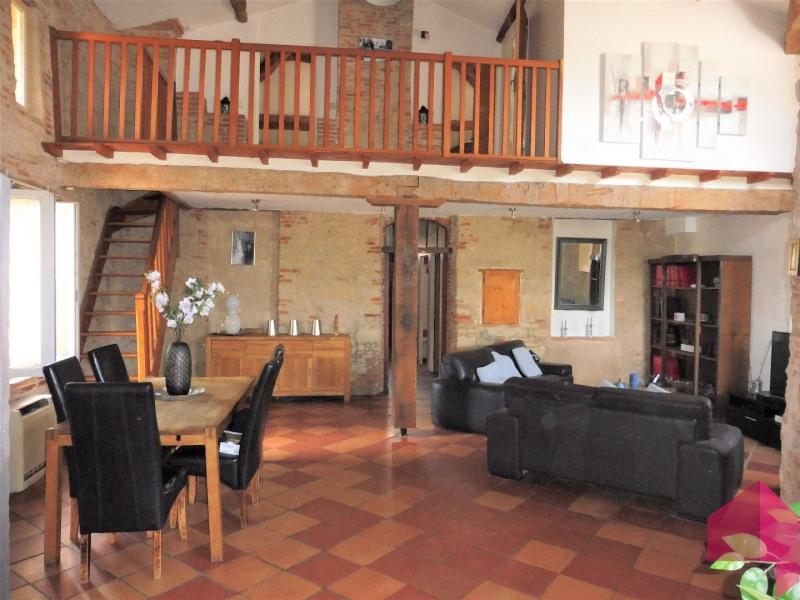 Sale house / villa Villefranche de lauragais 255000€ - Picture 3