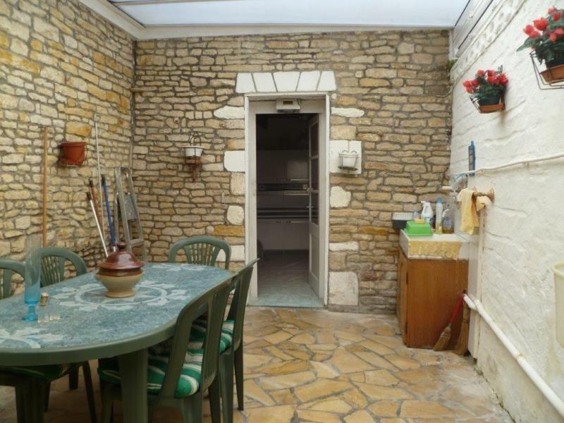 Vente maison / villa Le chateau d'oleron 210000€ - Photo 14