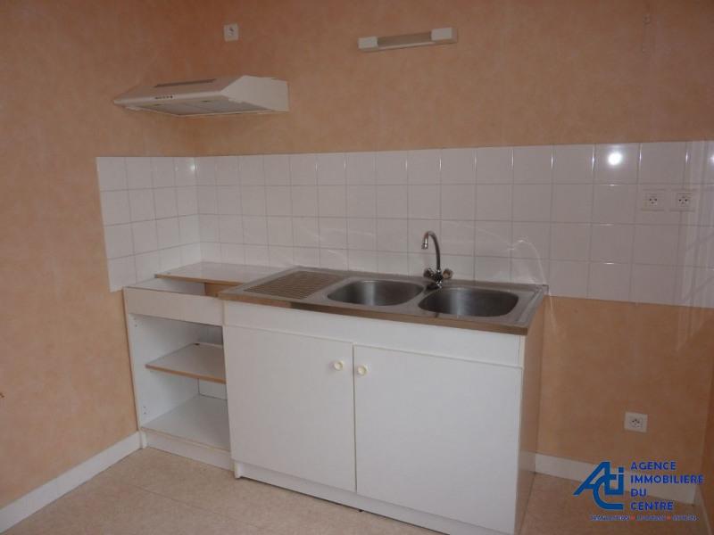 Location appartement Pontivy 348€ CC - Photo 2