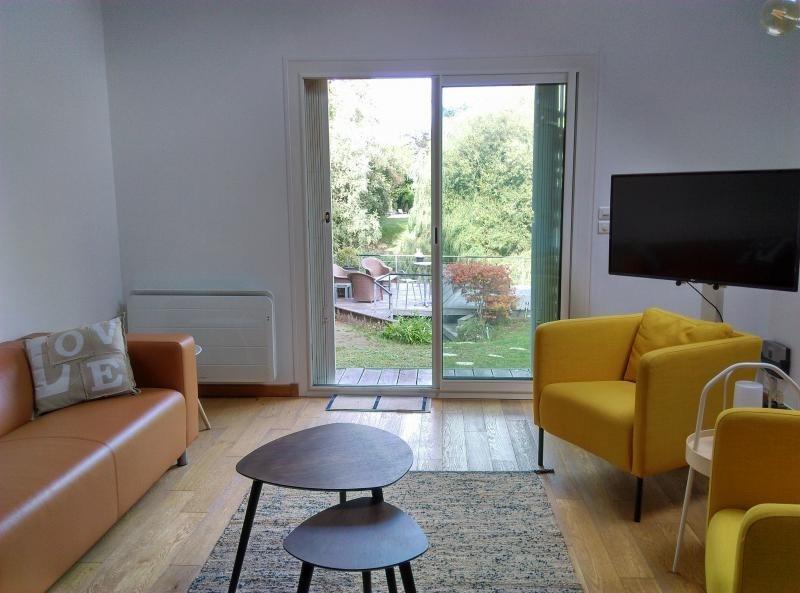 Sale house / villa Villennes sur seine 721000€ - Picture 7