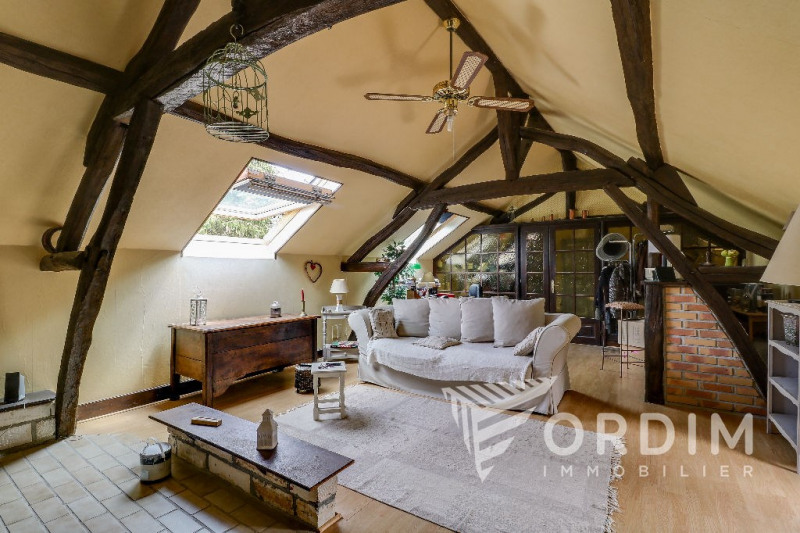 Vente maison / villa Tonnerre 239000€ - Photo 8