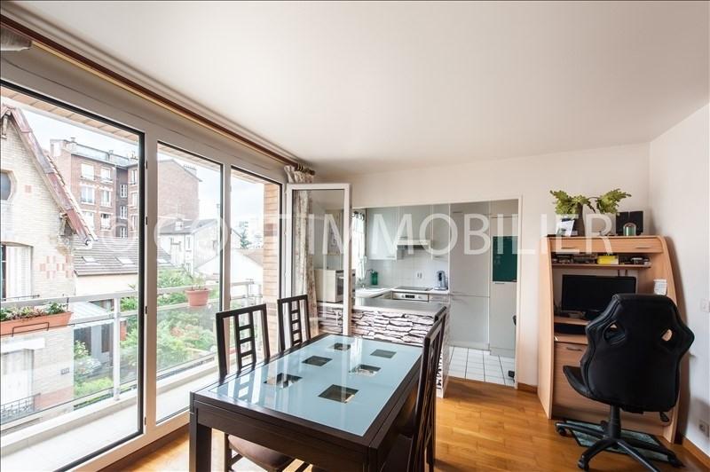 Vente appartement Asnieres sur seine 380000€ - Photo 4