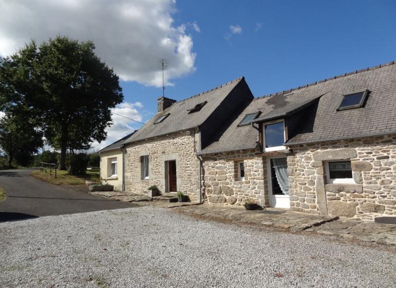 Sale house / villa Canihuel 240000€ - Picture 1