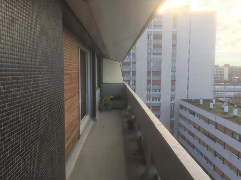 Vente appartement Sarcelles 195000€ - Photo 6