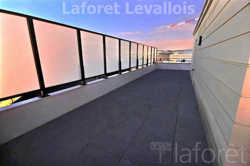 Vente de prestige appartement Levallois perret 1294000€ - Photo 5