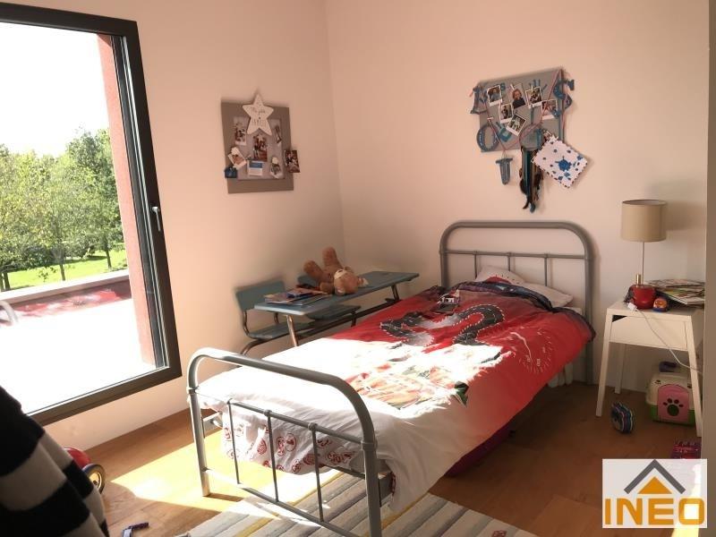 Vente maison / villa Pleumeleuc 380000€ - Photo 8
