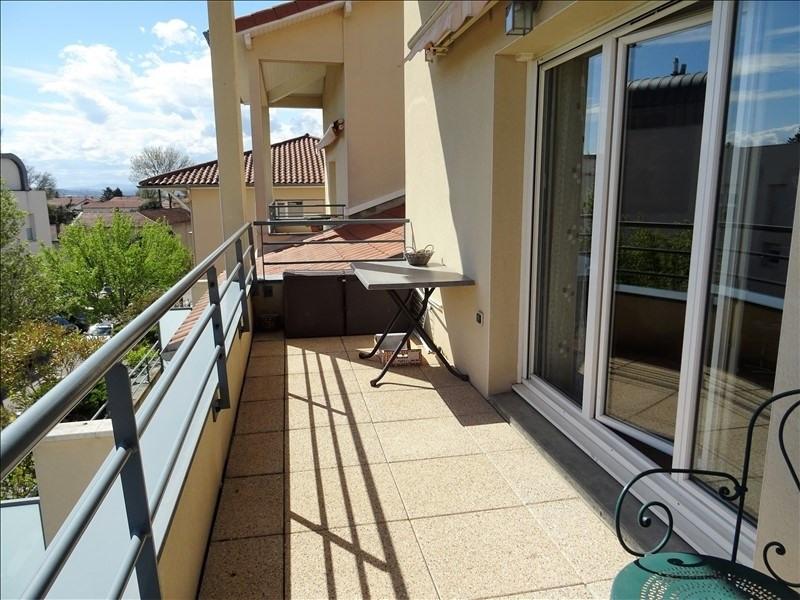 Vente appartement Mions 309000€ - Photo 1