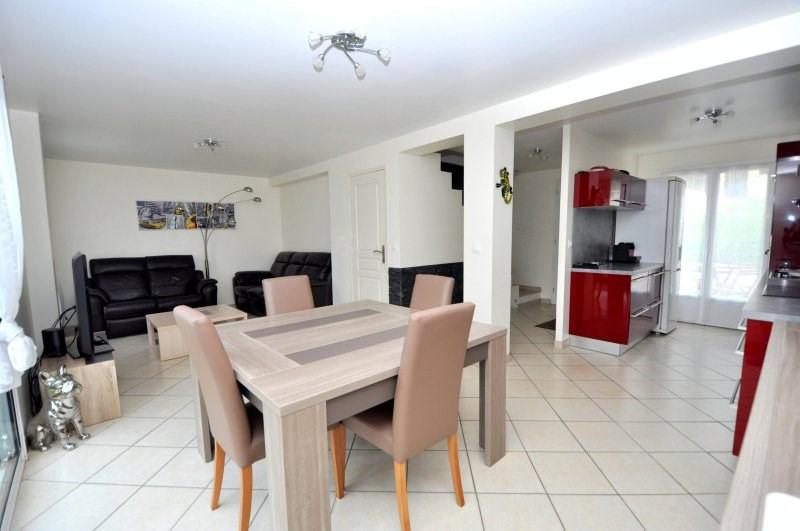 Sale house / villa St cheron 246000€ - Picture 2