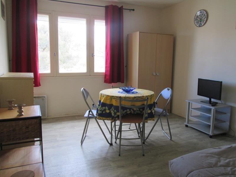 Sale apartment Mimizan 92000€ - Picture 1