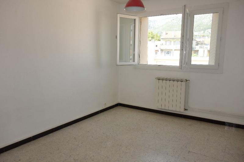Locação apartamento Toulon 612€ CC - Fotografia 7