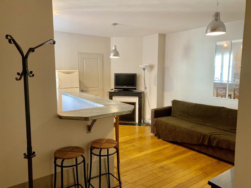 Vente appartement Paris 11ème 450000€ - Photo 3